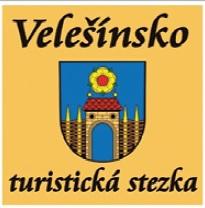 Tur. stezka - Velešínsko - značka
