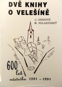 Kniha - lepená vazba 60,- Kč